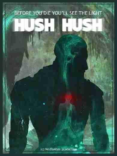 Descargar Hush Hush Unlimited Survival Horror [ENG][HI2U] por Torrent